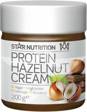 Protein Hasselnøttkrem, 200 g