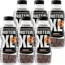 12 x Nutramino Protein XL Shake, 500 ml