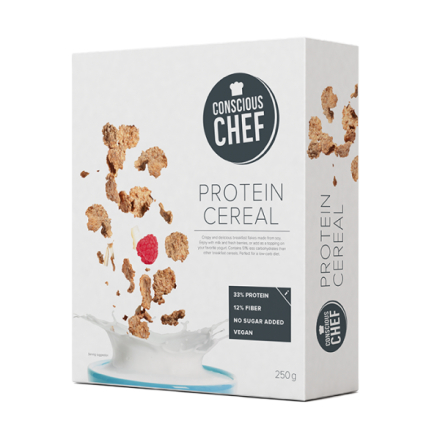 Protein Cereal, 240 g