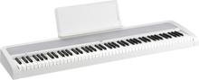 Korg B1 Digital Piano - White