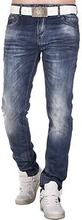 CD319B Jeans Denim Blue
