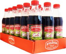 Nygårda Läsk Cola 18-pack - 25% rabatt