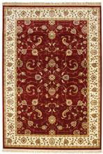 Sarina - Rost matta 250x350 Orientalisk Matta
