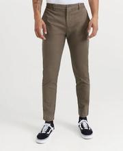 Legends BYXOR Century Trousers Brun