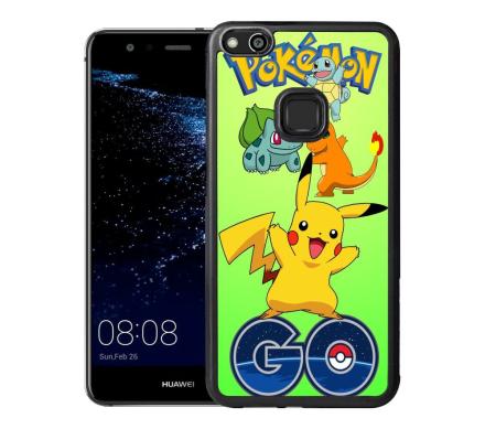 Huawei P10 Lite Mobilskal Pokemon Go - CDON.COM