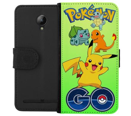 Lenovo C2 Plånboksfodral Pokemon Go - CDON.COM