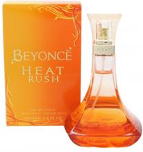 Beyoncé Heat Rush Eau de Toilette 100ml Spray