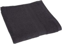 Clarysse Elegance Handdoek 50x100 400gram Antraciet