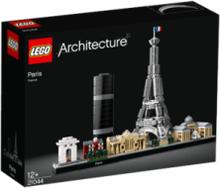 Architecture 21044 Paris