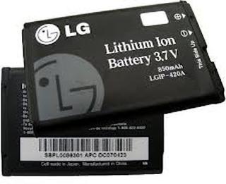 Ersättningsbatteri KG195