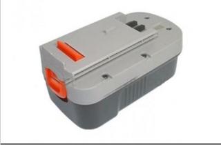 Ersättningsbatteri Black & Decker 18V 3000mAh