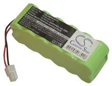 SAMSUNG NAVIBOT SR8840 Robotdammsugare Batteri