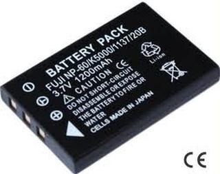 FUJIFILM NP-60 Batteri