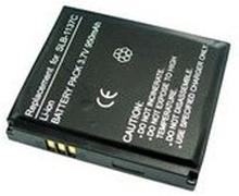 Ersättningsbatteri SLB-1137C