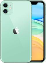 Apple iPhone 11 64GB A2221 (nano-SIM+ eSIM) - Grün