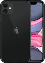 Apple iPhone 11 128GB A2223 Dual sim ohne SIM-Lock - Schwarz