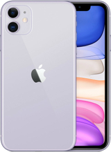 Apple iPhone 11 64GB A2221 (nano-SIM+ eSIM) - Lila