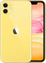 Apple iPhone 11 64GB A2221 (nano-SIM+ eSIM) - Gelb
