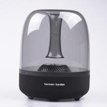 HARMAN KARDON Aura Studio 2 Bluetooth-Lautsprechersystem - Schwarz
