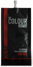 Id Hair Colour Bomb Fire Red 12 x 25 ml