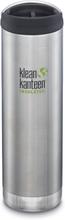 Klean Kanteen TKWide 592 ml - Brushed Stainless