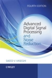 Advanced Digital Signal Processing and Noise Reduc