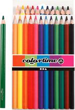 Color Time farveblyanter
