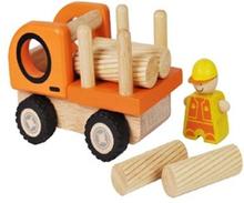 Im Toy Bomentransport