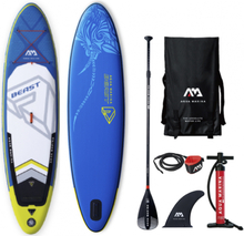 Aqua Marina Beast 2019 - Stand Up Paddle (320cm)10/6""