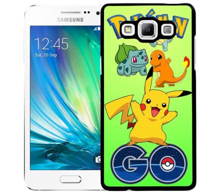 Samsung Galaxy A5 (2015) Mobilskal Pokemon Go - CDON.COM