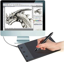 HUION H420 Digitalt Tegnebord 4000LPI
