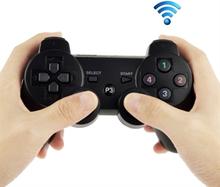 Langaton Gamepad PS3 – Musta