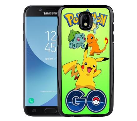 Samsung Galaxy J3 7 (2017) Mobilskal Pokemon Go - CDON.COM
