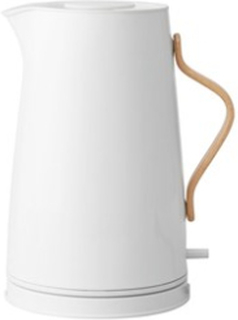 Stelton Emma vattenkokare 1.2 liter Vit