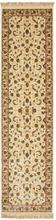 Sarina - Beige matta 80x300 Orientalisk, Avlång Matta