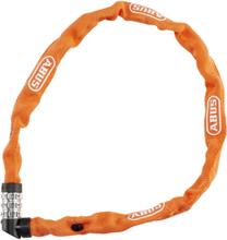 ABUS Web 1200/60 Chain Lock orange 2020 Kombinationslås