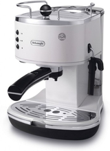 Delonghi Eco311w Espressomaskin - Hvit