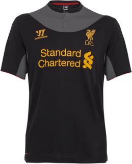 Liverpool matchtröja borta 2012-13
