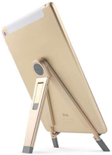 Twelve South Compass 2 til iPad - Portable Stand til iPad, iPad Air and iPad mini