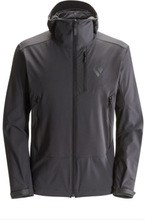 Black Diamond M Dawn Patrol Shell Herre softshelljakker Sort XL