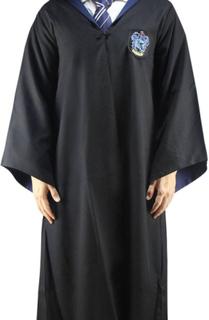 Harry Potter - Wizard Robe Cloak Ravenclaw