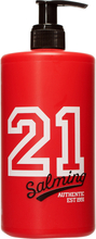 Salming 21 Red Hair & Body Shower, 500 ml Salming Duschcreme