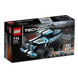 LEGO Technic Stuntbil 42059 - wupti.com