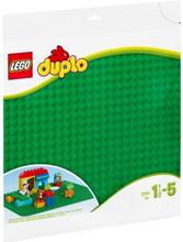 LEGO DUPLO, Suuri vihreä rakennuslevy 2304