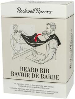 Rockwell Razors Bavoir de Barbe - Beard Bib