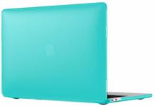 """HardShell Pro 13"""" (USB-C) - Calypso blue"""