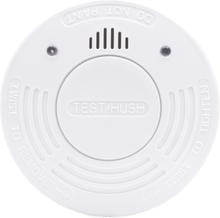 NEXA Optical smoke detector, 5-year battery, photoelectric, 85db, whit