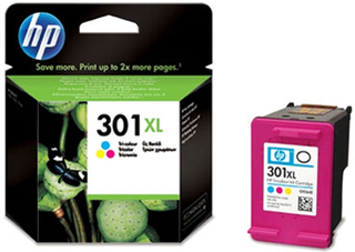 No301 XL color ink cartridge