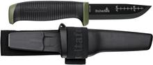 Hultafors OK4 Kniv Svart /grön