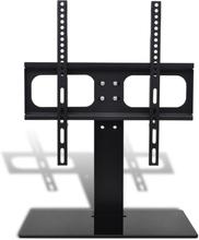 vidaXL TV-beslag med plade 400 x 400 mm 23 - 55